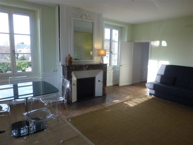Location appartement Fontainebleau 950€ CC - Photo 2