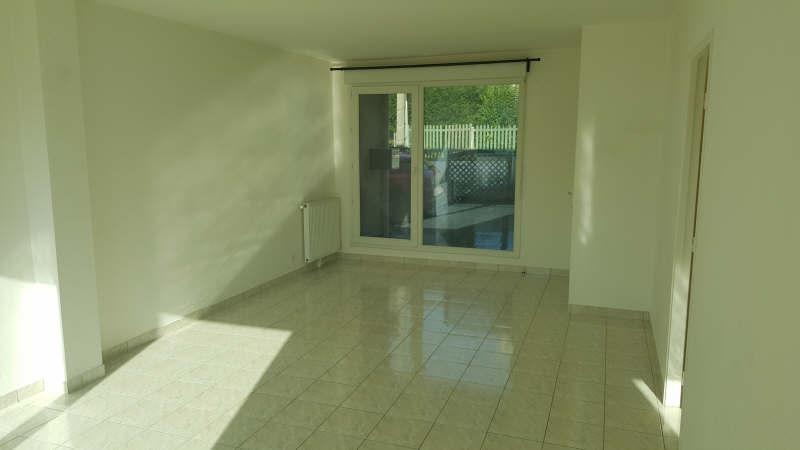 Rental house / villa Conflans ste honorine 1117€ CC - Picture 3