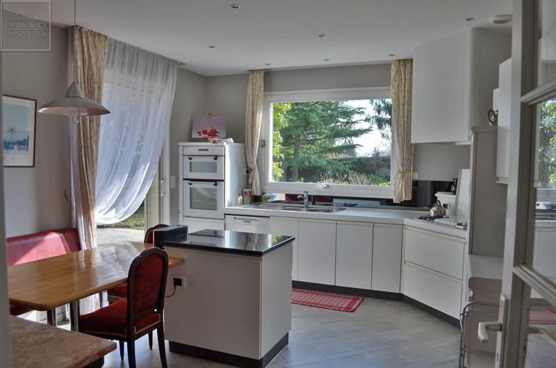 Deluxe sale house / villa Saint cyr au mont d'or 1090000€ - Picture 2