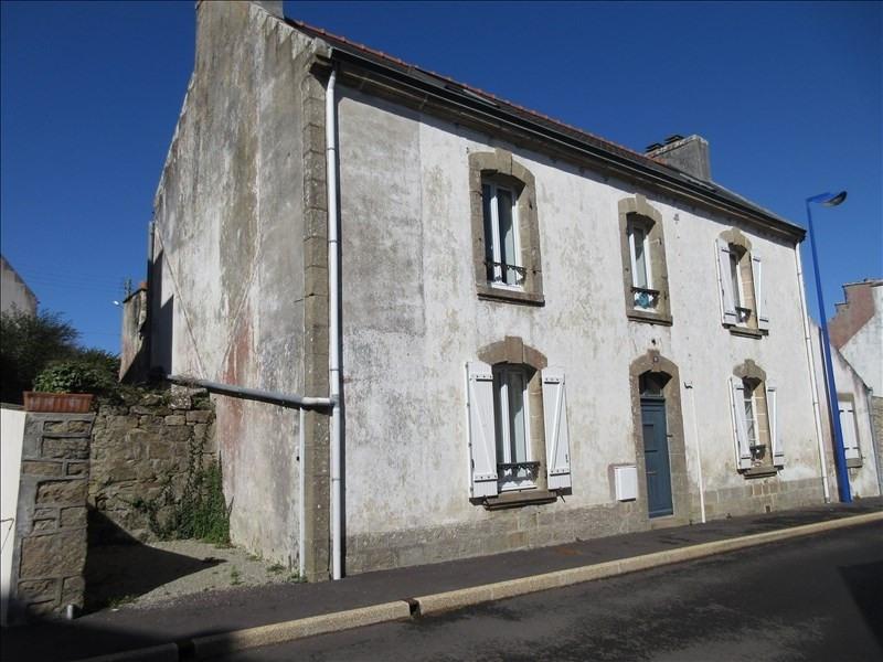 Sale house / villa Audierne 125520€ - Picture 1