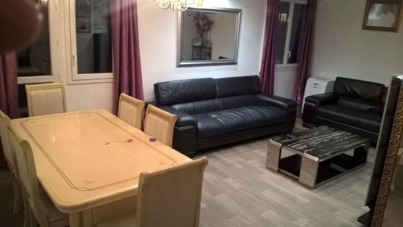 Vente appartement Franconville 158250€ - Photo 1