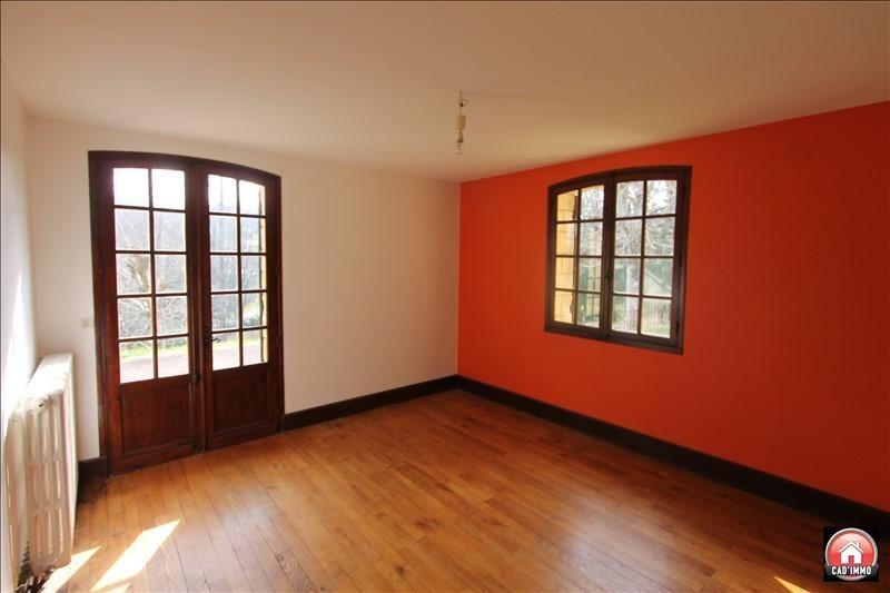 Vente maison / villa Queyssac 192000€ - Photo 8