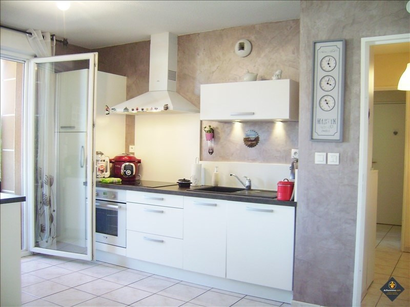 Sale apartment Pont de cheruy 149 900€ - Picture 1