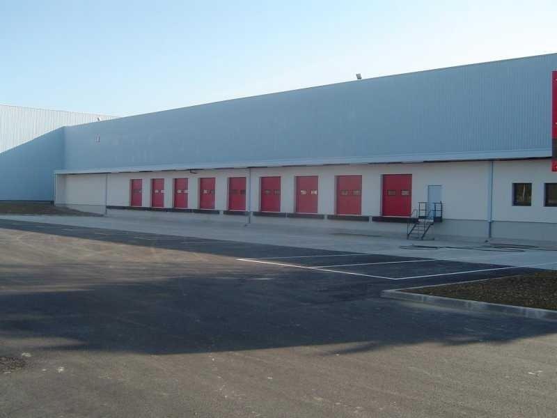 Location Local d'activités / Entrepôt Saulce-sur-Rhône 0