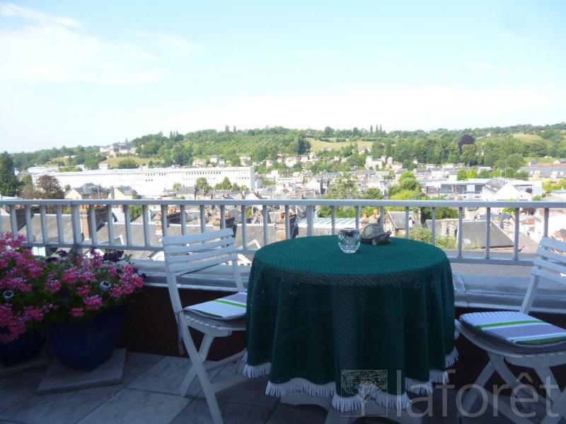 Vente appartement Lisieux 152000€ - Photo 1