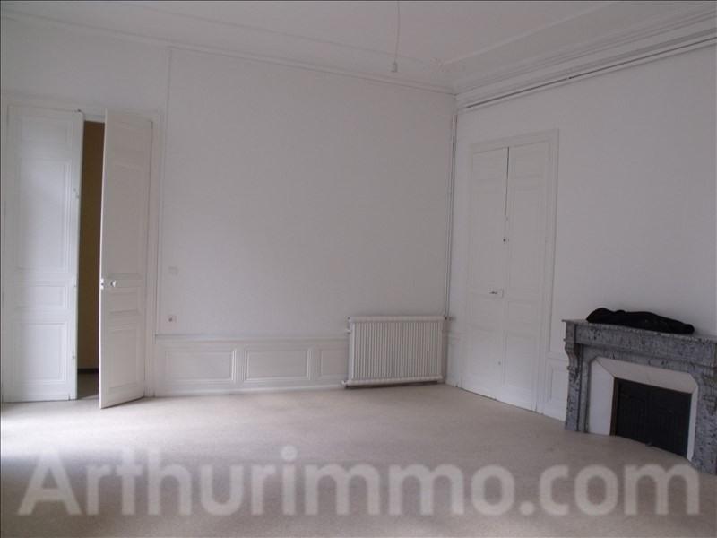 Rental apartment Lodeve 667€ CC - Picture 1