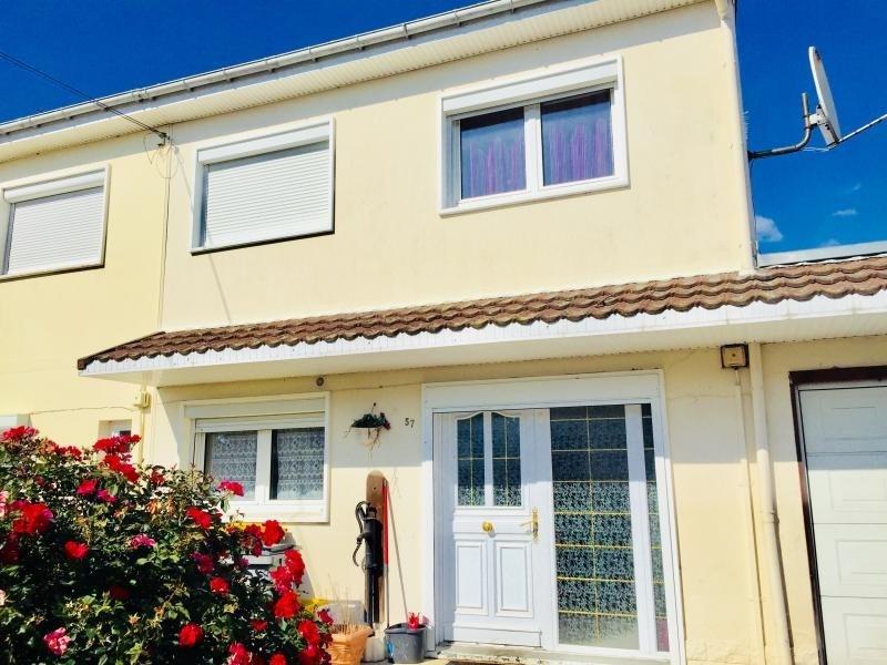 Sale house / villa Wingles 137000€ - Picture 8