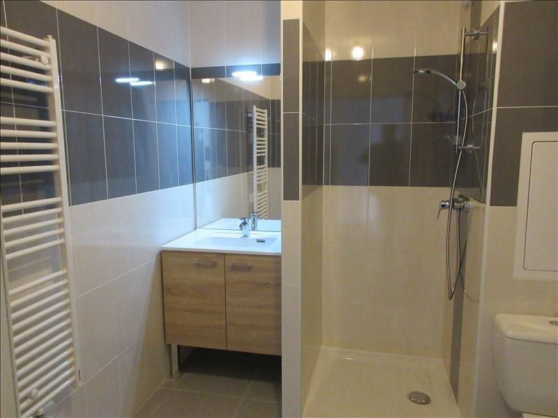 Alquiler  apartamento Voiron 595€ CC - Fotografía 4