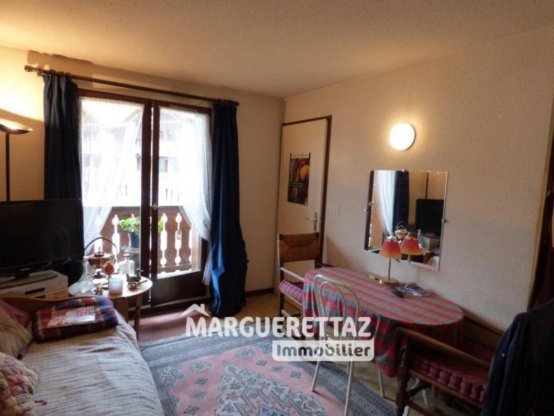 Vente appartement Habère-poche 64000€ - Photo 3