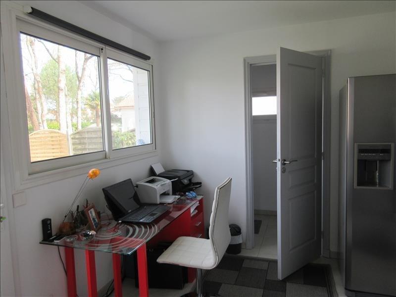 Vente maison / villa St brevin l ocean 428450€ - Photo 7