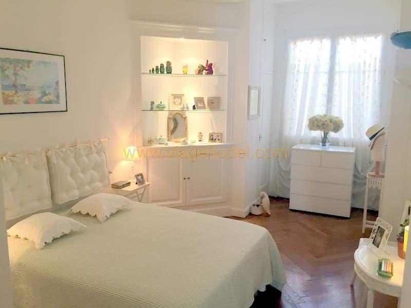 Lijfrente  appartement Nice 95000€ - Foto 5