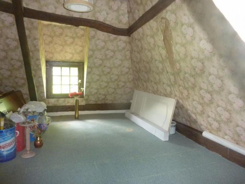 Vente maison / villa Pont-l'évêque 215250€ - Photo 6
