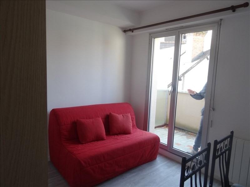 Vente appartement Moulins 31500€ - Photo 2
