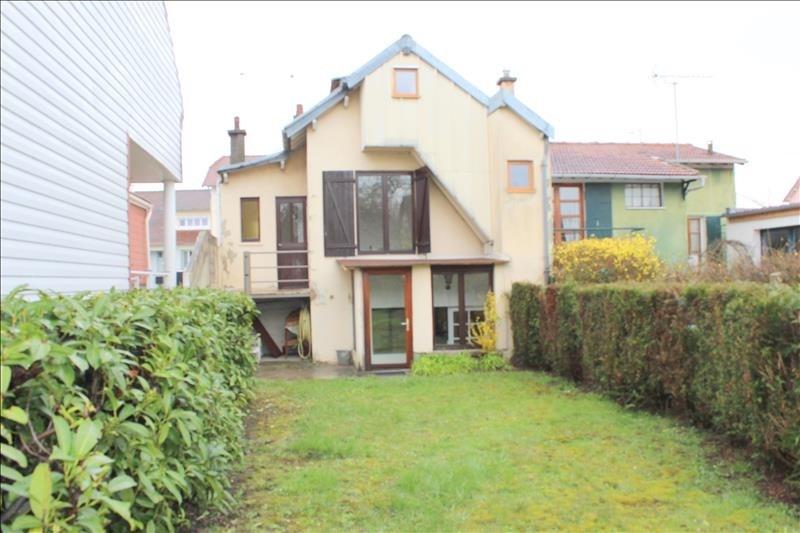 Sale house / villa Conflans ste honorine 167000€ - Picture 5