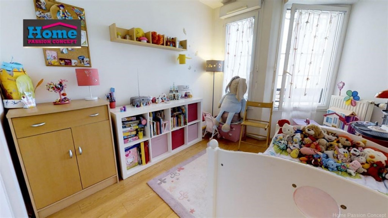 Sale apartment Suresnes 630 000€ - Picture 4