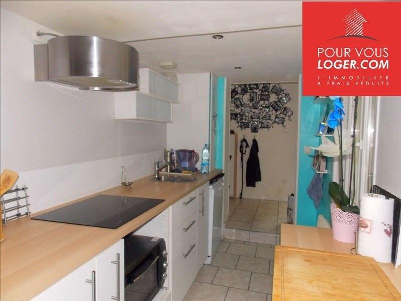 Vente appartement Boulogne sur mer 83990€ - Photo 3