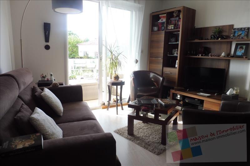 Sale apartment Royan 160500€ - Picture 3