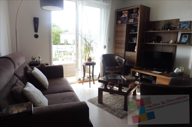 Vente appartement Royan 160500€ - Photo 3
