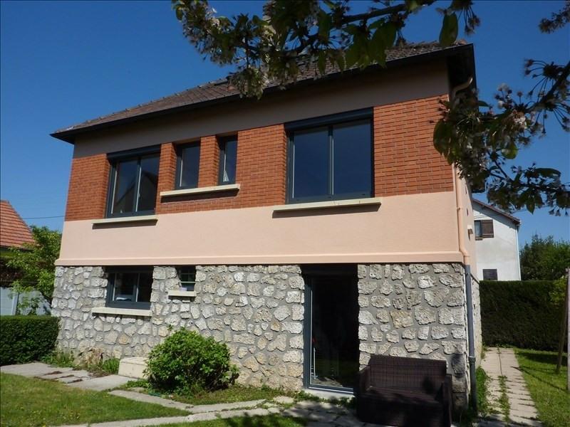 Vente maison / villa Bures sur yvette 454000€ - Photo 1