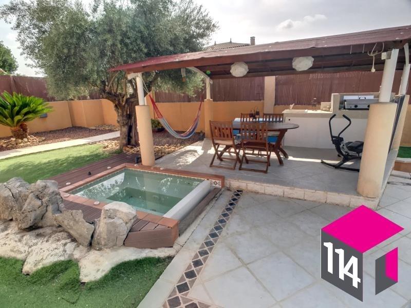 Sale house / villa St bres 540000€ - Picture 3