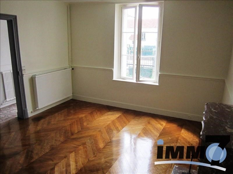 Venta  casa Saacy sur marne 190000€ - Fotografía 6