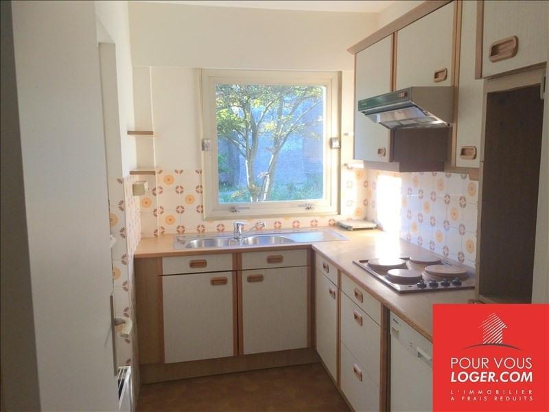 Location appartement Boulogne sur mer 775€ CC - Photo 2