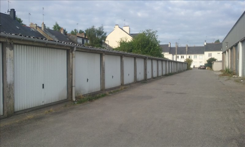Rental parking spaces Saint nazaire 69€ CC - Picture 1