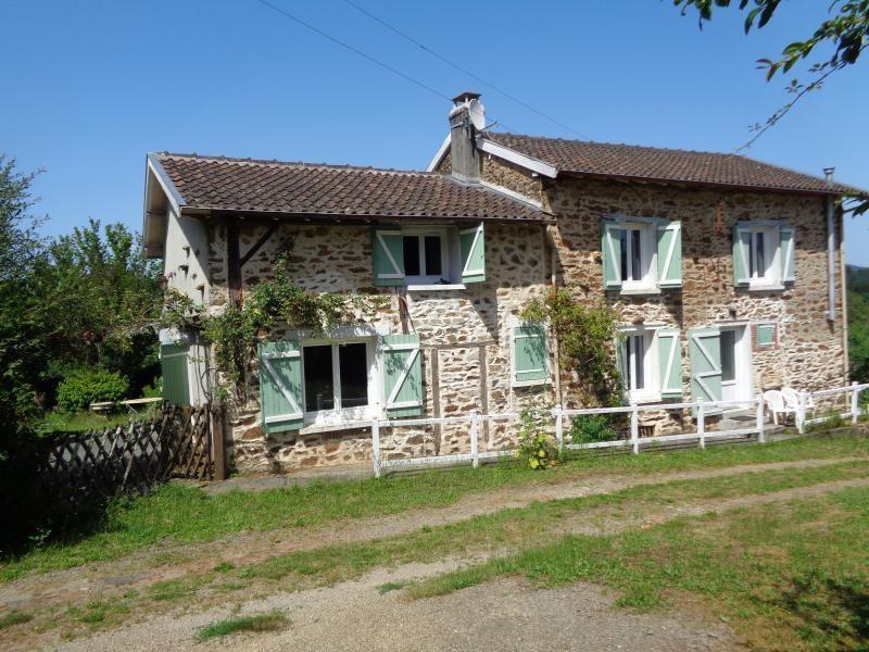 Vente maison / villa Limoges 133000€ - Photo 1