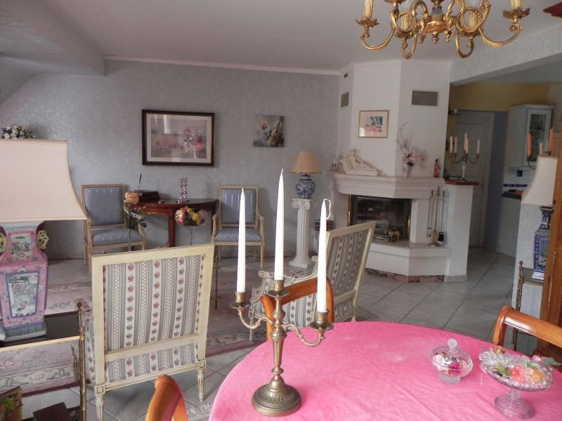 Sale house / villa Louannec 286 412€ - Picture 5