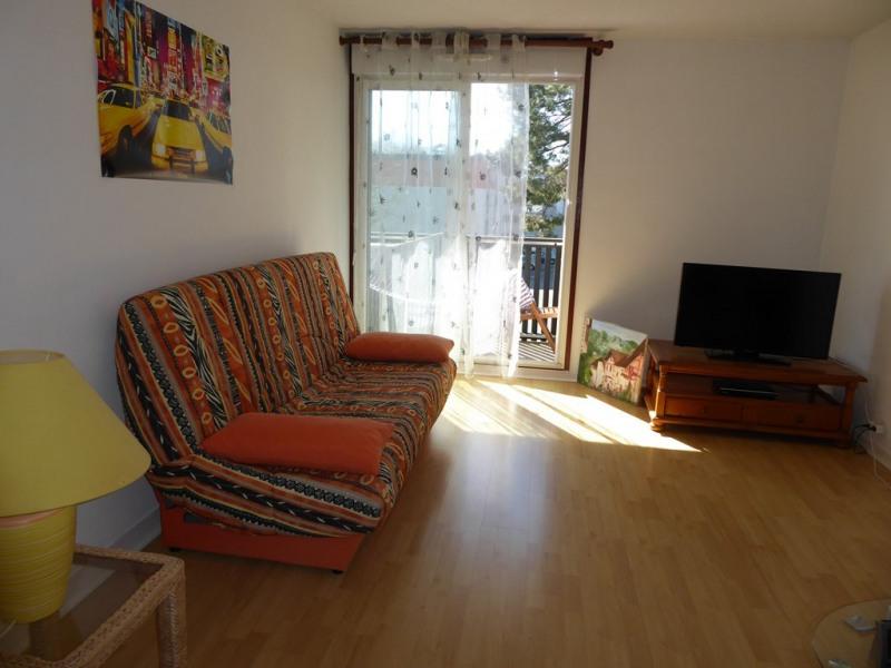 Alquiler vacaciones  apartamento Biscarrosse 550€ - Fotografía 6