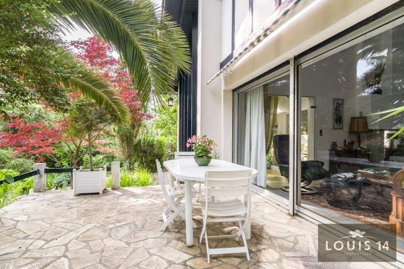 Vente de prestige maison / villa Ascain 594000€ - Photo 4