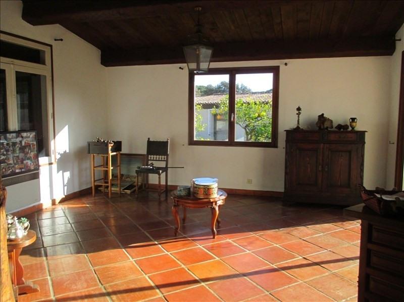 Sale house / villa Bormes les mimosas 450000€ - Picture 4