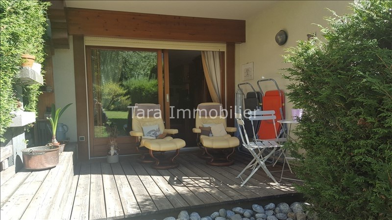 Vente appartement Chamonix mont blanc 495 000€ - Photo 5