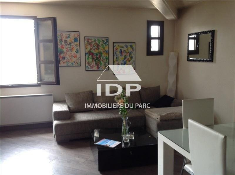 Rental apartment Montlhery 880€ CC - Picture 2