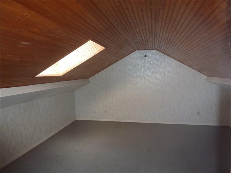 Sale building Roanne 106500€ - Picture 5