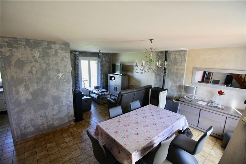 Vente maison / villa Breteuil sur iton 189000€ - Photo 8