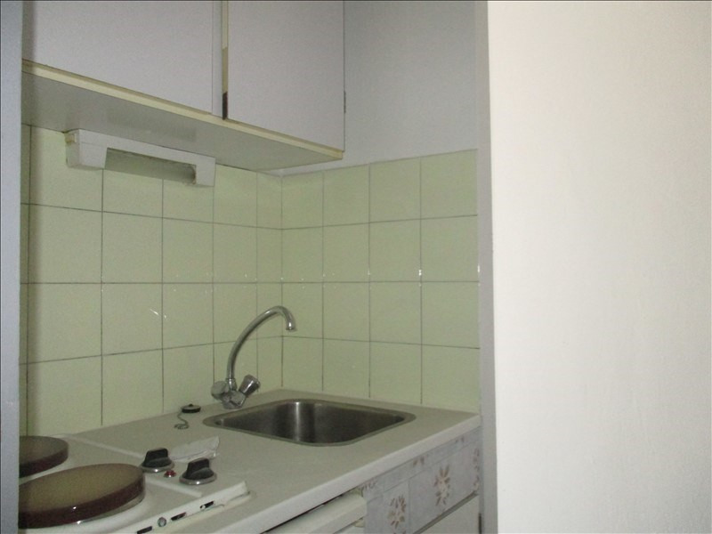 Location appartement Nimes 330€ CC - Photo 6