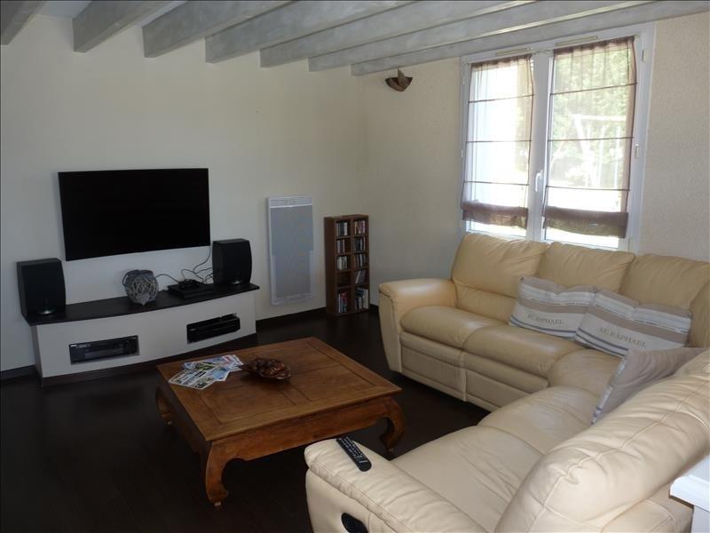 Vente de prestige maison / villa Foulayronnes 441000€ - Photo 3