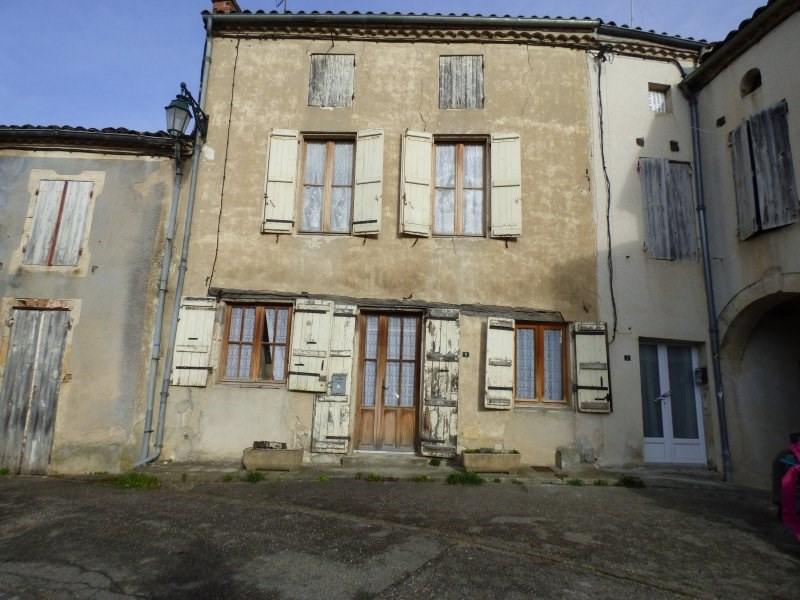 Vente maison / villa Laplume 69900€ - Photo 1