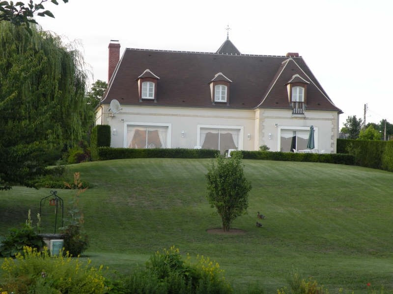 Vente de prestige maison / villa Compiegne 690000€ - Photo 1
