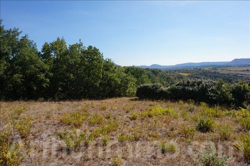 Vente terrain Le bosc 128000€ - Photo 5