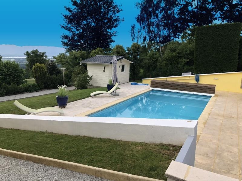 Deluxe sale house / villa Cranves sales 598 000€ - Picture 7