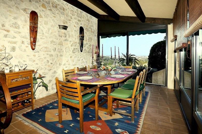 Vente de prestige maison / villa Golfe-juan 1890000€ - Photo 8