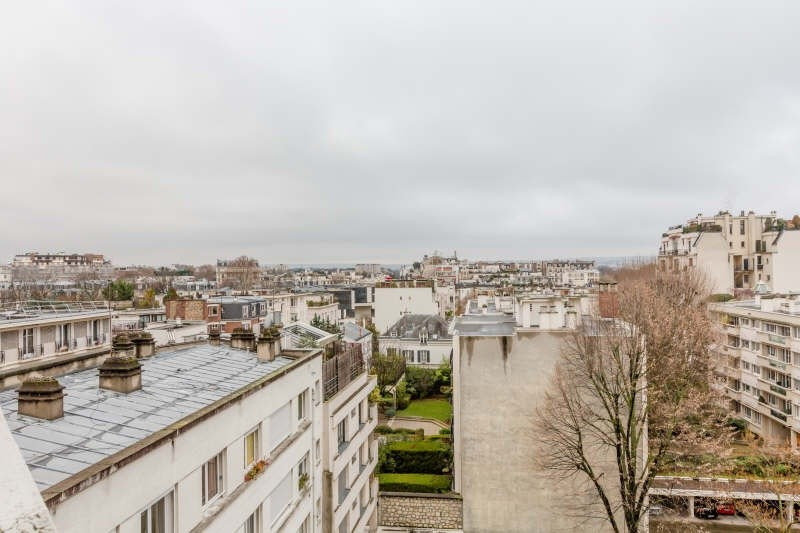 Vente appartement Neuilly sur seine 480 000€ - Photo 4