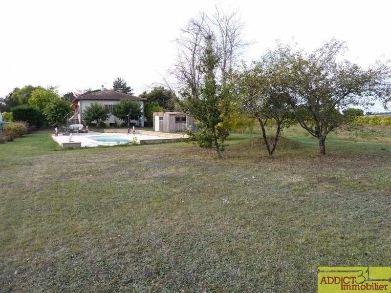 Vente maison / villa Secteur montberon 330750€ - Photo 5