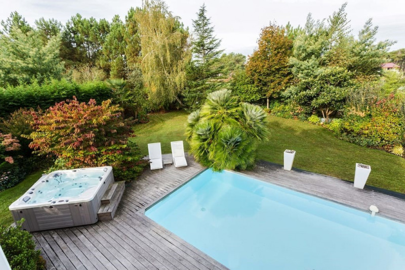 Vacation rental house / villa Gujan-mestras 3000€ - Picture 17