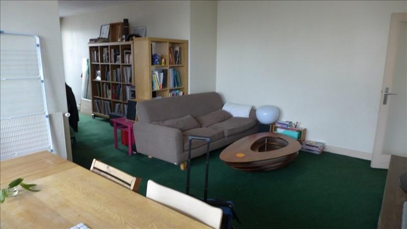 Venta  apartamento Paris 15ème 437040€ - Fotografía 1