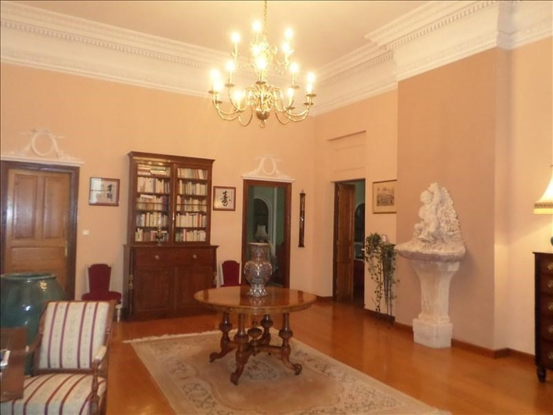 Deluxe sale apartment Nimes 714250€ - Picture 2
