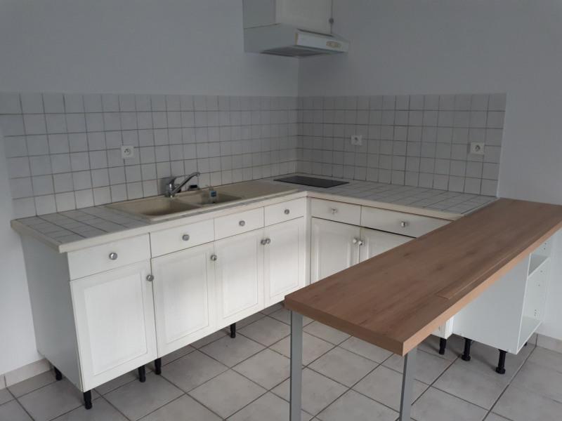 Rental house / villa Saint-selve 610€ CC - Picture 5