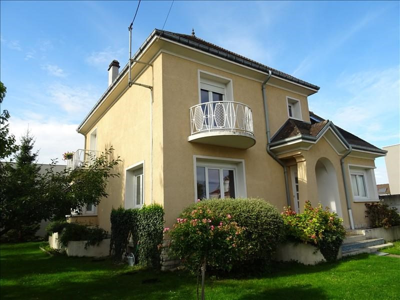 Sale house / villa Troyes 320000€ - Picture 3